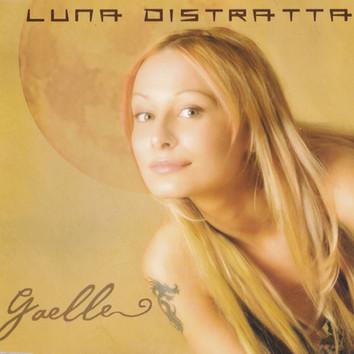 """""""LUNA DISTRATTA"""" Gaelle"""