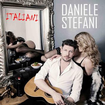 """ITALIANI"" Daniele Stefani"