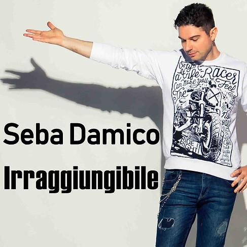 """""""IRRAGGIUNGIBILE"""" Seba Damico"""