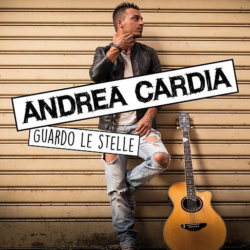 """""""GUARDO LE STELLE"""" Andrea Cardia"""