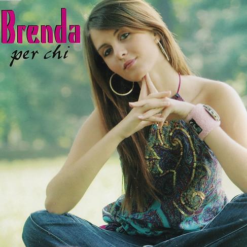 """""""PER CHI"""" Brenda"""