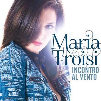 """""""INCONTRO AL VENTO"""" Maria Troisi"""