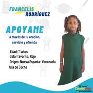 Francelis Rodriguez