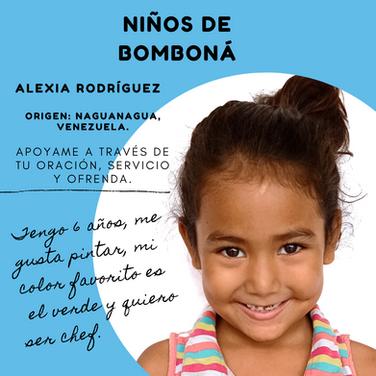 Alexia Rodriguez