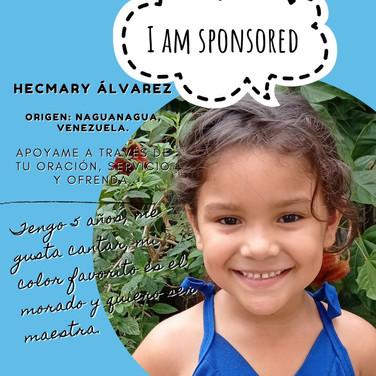 Hecmary Alvarez