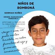 Gorman Nunez