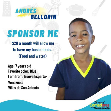Andres Bellorin