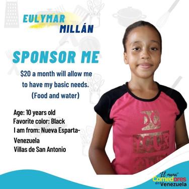 Eulymar  Millan