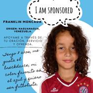 Franklin Moncada