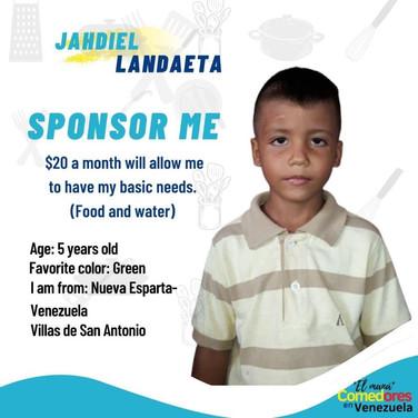 Jhadiel Landaeta
