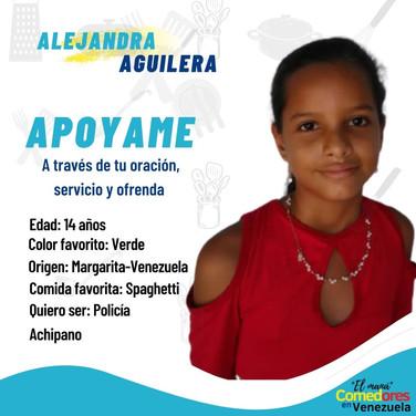 Alejandra Aguilera