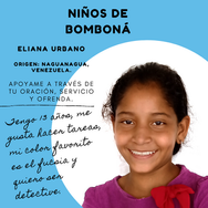 Eliana Urbano