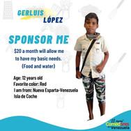 Gerluis Lopez