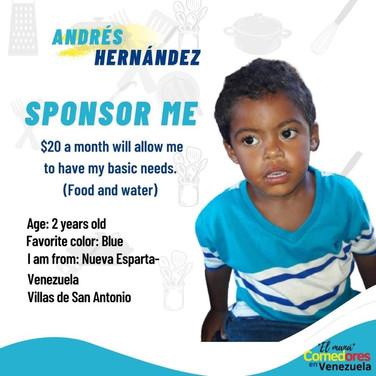 Andres Hernandez