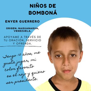 Enyer Guerrero
