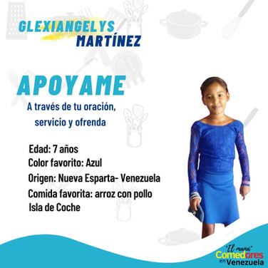 Glexiangelys Martinez