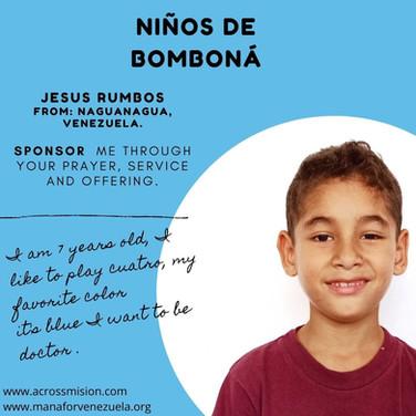 Jesus Rumbos