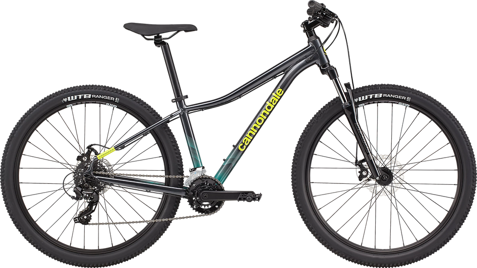 2021 Cannondale Womens Trail 8
