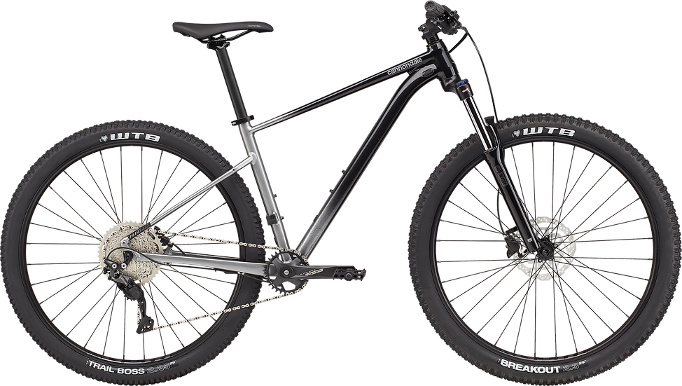 2021 Cannondale Trail SE 4