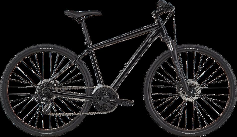 2021 Cannondale Quick CX4