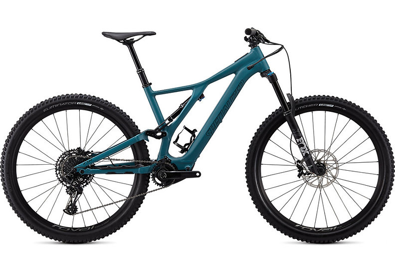 2021 Specialized Turbo Levo SL Comp