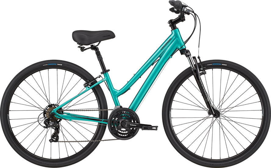 2021 Cannondale Womens Adventure  2