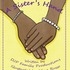 A Sister's Hand Cover