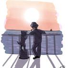 Bob and Thumpy Sunset.jpg