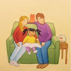 Adoption Story Photo Album