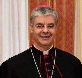 """Messaggio del Vescovo - """"La Chiesa c'è ed è presente!"""""""