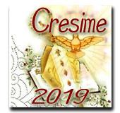 """""""Calendario Cresime 2019"""""""