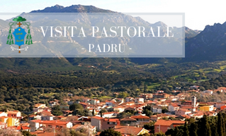 Visita Pastorale a Padru - dal 12 al 20 Ottobre 2019