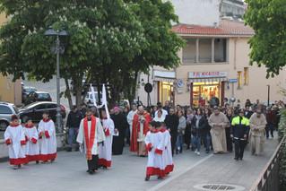 Foto della Passione del Signore in Cattedrale