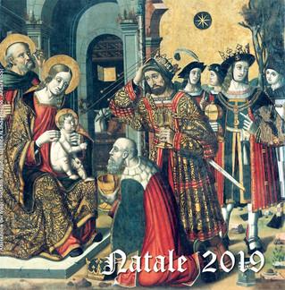 Messaggio del Vescovo per Natale 2019
