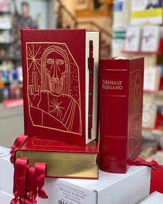 Messaggio del Vescovo per l'inizio dell'uso del nuovo Messale Romano