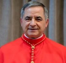 Messaggio del Cardinale Angelo Becciu