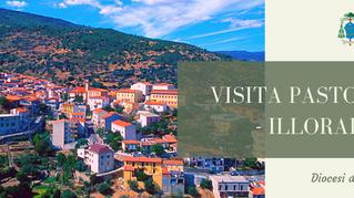 Visita Pastorale a Illorai dal 23 al 29 Marzo 2019