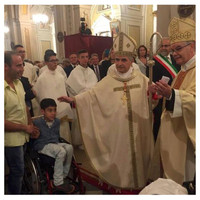 Lettera del Vescovo sul caso del Card. Angelo Becciu