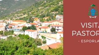 Visita Pastorale a Esporlatu dal 16 al 22 Marzo 2019