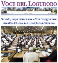 VOCE DEL LOGUDORO - Settimanale n. 33 del 17 ottobre 2021
