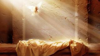 "Commento al Vangelo - ""Santa Pasqua"""