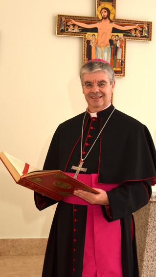 """LECTIO DIVINA con il Vescovo - Ottobre: """"Sulla strada di Emmaus"""""""