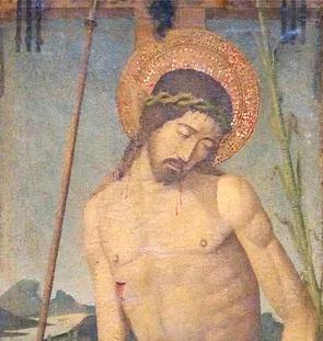 """""""Messaggio Pasquale del Vescovo"""""""