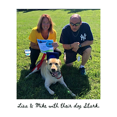 Lisa & Mike with their dog Stark.png