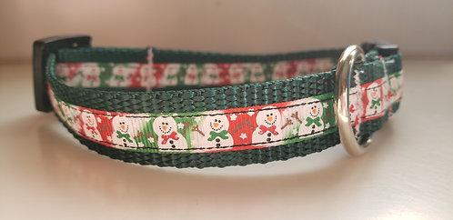 "3/4"" Adjustable Dog Collar - Small/Medium (fits 9"" - 15"")"