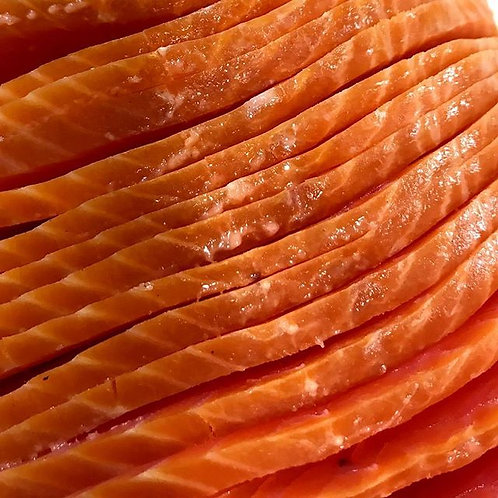 COLD SMOKED SALMON - 150g