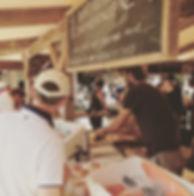 Saturday morning Market Action in Mataka