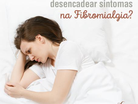 Emoções podem desencadear sintomas na Fibromialgia?