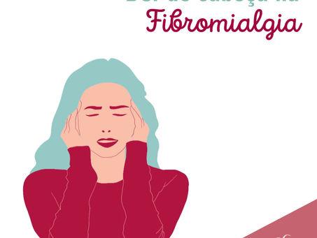 Dor de cabeça na Fibromialgia