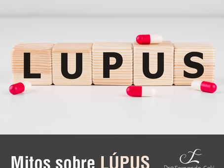Mitos sobre Lúpus